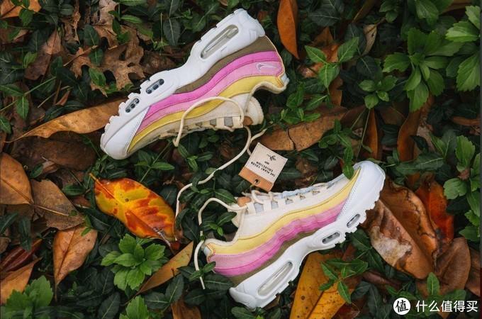 """专属于小姐姐的夏日配色鞋款,绝对""""仙""""的那种!"""
