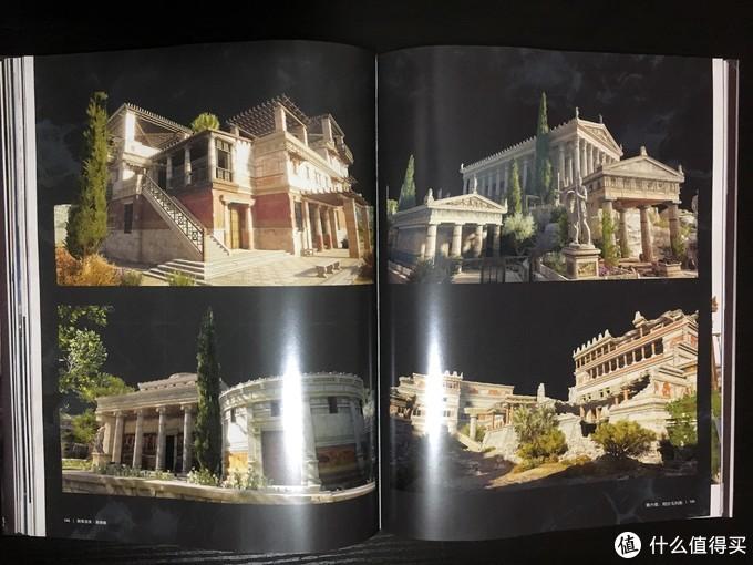 带你重返古希腊世界,《刺客信条:奥德赛》官方小说及艺术设定集评测!