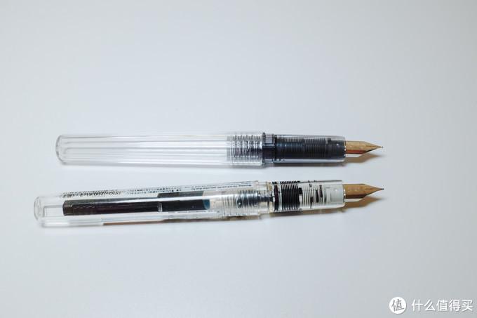 我的张大妈首次晒单 PLATINUM 白金 PQ-200 钢笔