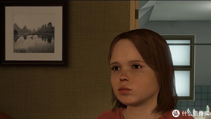 《超凡双生》PC版本—超能力少女的坎坷历程,GTX 1650刚好入门
