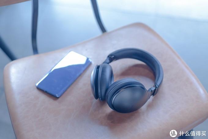 开学耳机新选择?无线降噪配20小时续航,松下RP-HD605N值得买?