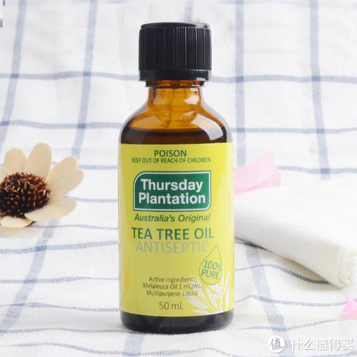 """""""澳洲茶树""""系列私人好物,跟痘痘、油皮死磕到底"""