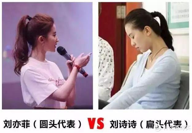 刘亦菲VS刘诗诗