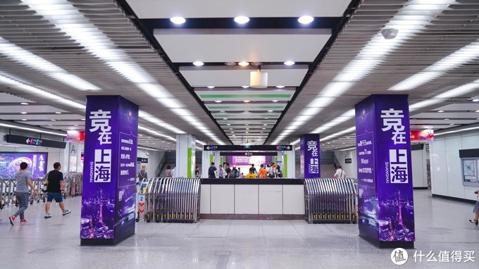 """先""""入地"""",再""""上天""""DOTA2登录上海地铁与国航!"""