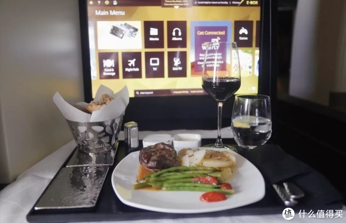 阿提哈德A380商务舱飞行体验报告