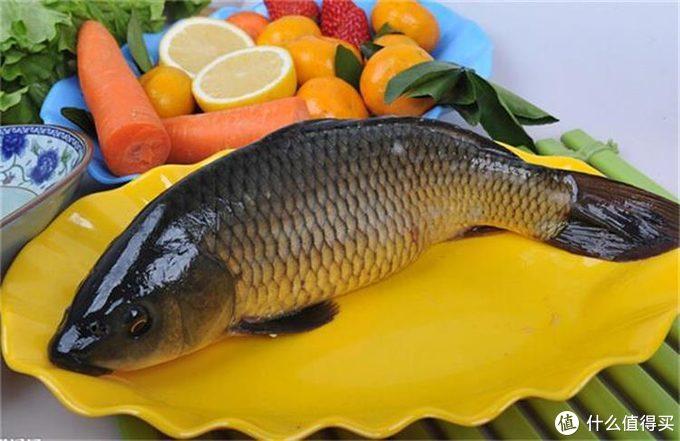 吃鱼的好处