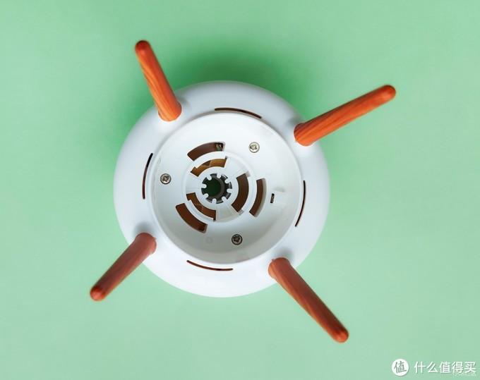 驱蚊器也要拼颜值跟创意?—GUILDFORD电热驱蚊器上手