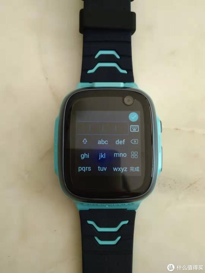 360新款儿童手表p1简单评测