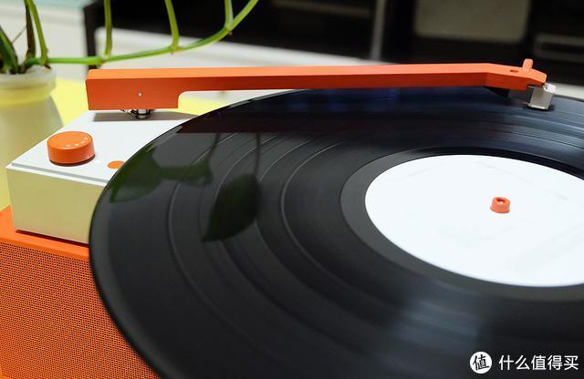 古典唱机与现代音响的激情碰撞,合体亦可分身,HYM黑胶唱机体验