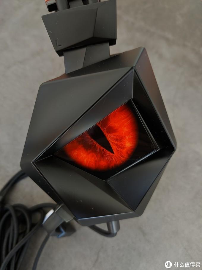 职业玩家都在用,钛度平民耳机暗鸦之眼PRO上手