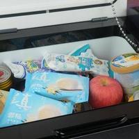 英得尔车载冰箱使用总结(容量|设置|功能|制冷|耗电)