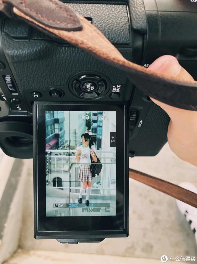FUJIFILM  富士 X-T3 数码相机 使用体验