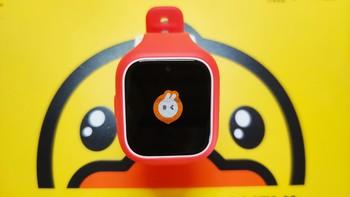 米兔儿童电话手表3C外观展示(主机|屏幕|充电线|接口|摄像头)