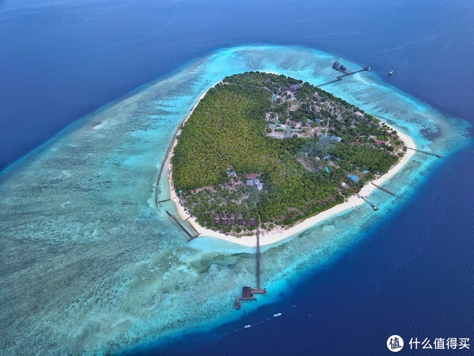 仙本那跳岛一日游,哪些海岛值得我们乘船打卡