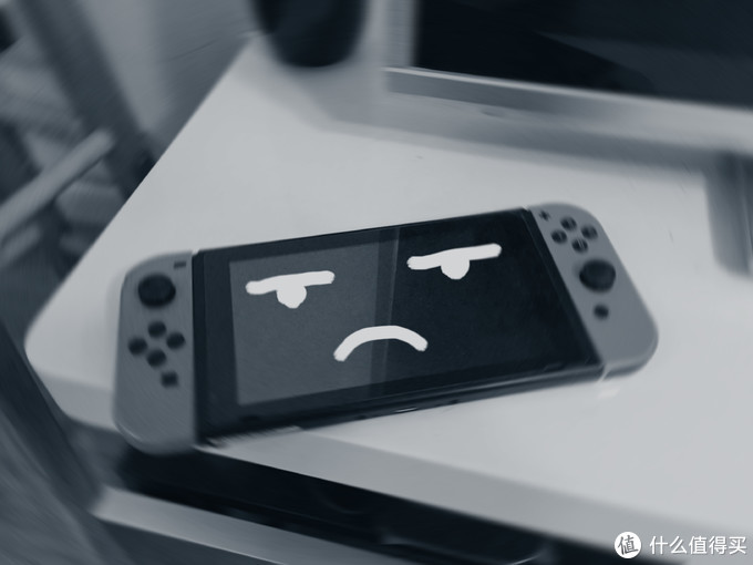 渣男必备:Switch游戏机租赁服务体验