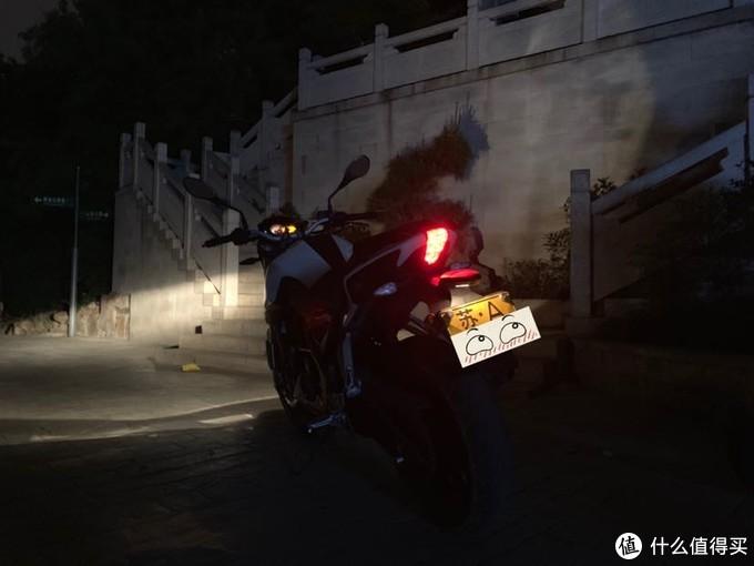 我在南京骑摩托:这个归宿来得太早——标致姜戈Django踏板