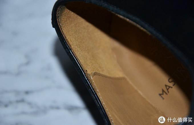 皮鞋怎么选? Follow me,一双 Mastro Zavatti 牛津鞋的告白书