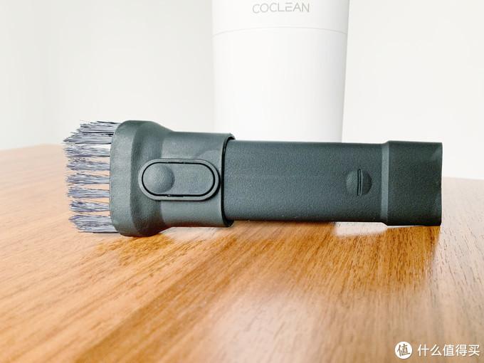 吸力强劲,不再鸡肋!颜值在线的CoClean便携车载吸尘器体验