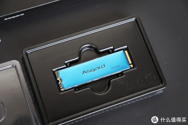 商务本也玩速度与激情,阿斯加特1T M.2固态硬盘评测