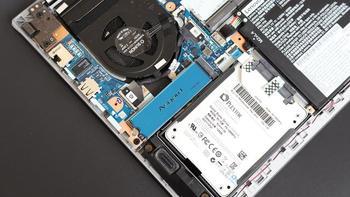 阿斯加特1T M.2固态硬盘使用总结(设置 系统 跑分 游戏)