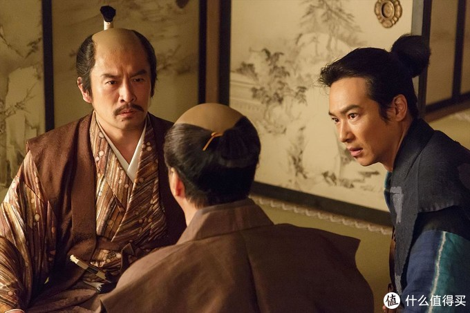 在上杉景胜上洛之后,在秀吉的催促下,德川家康也决定上洛,对秀吉表示臣服。