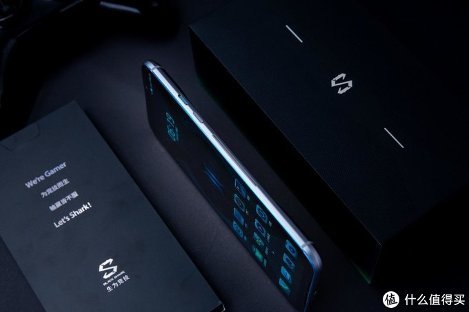 """奈何一个""""稳""""? 黑鲨游戏手机2 Pro评测 碎片时间的娱乐制造者"""