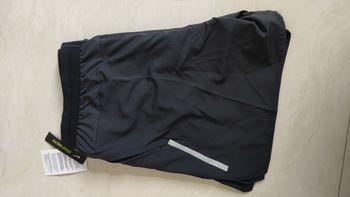 耐克速干跑步短裤外观展示(口袋|裆部|内衬)