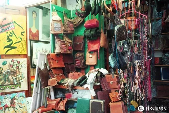 说走就走的摩洛哥,一个当之无愧的网红旅行目的地!