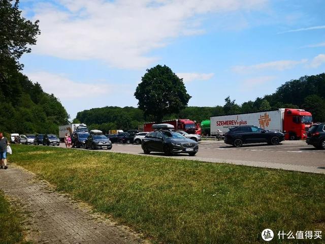 去德国跑无限速高速是什么感受?