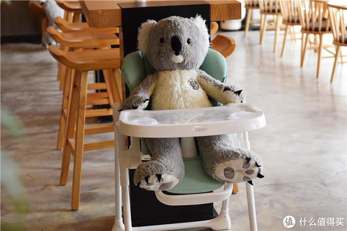 光头准奶爸购物记篇一:入手小米有品新出的499元儿童餐椅,为即将出生的宝宝先备着