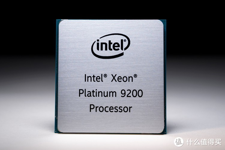 56核心/112线程、支持AI深度学习:Intel 英特尔 发布 可扩展Xeon Platinum 9200 系列处理器