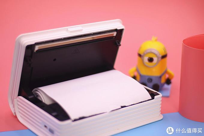书包里的学习新装备 喵喵机MAX错题打印机