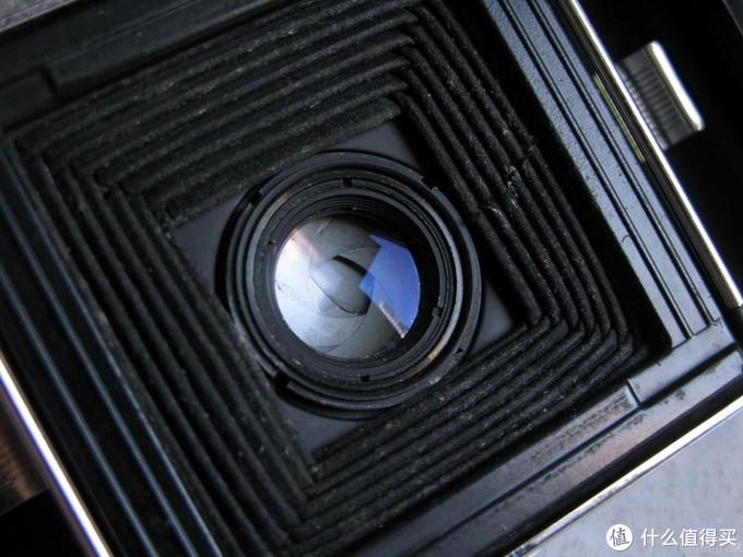 国产老相机 海鸥203的上手体验