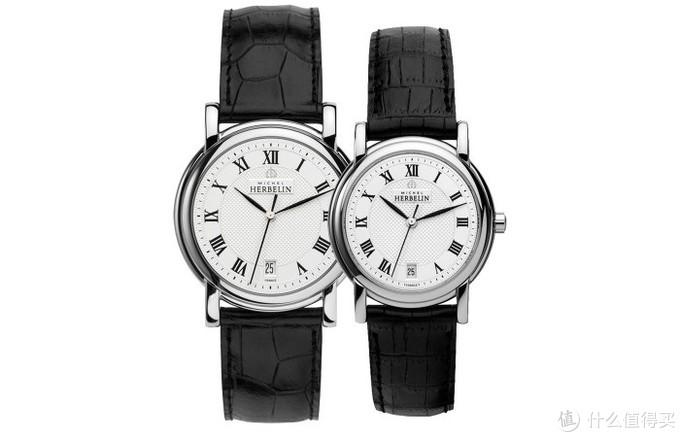 将时光收藏于腕间:情侣腕表除了DW还有这些……