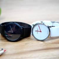 牛丁LIFE2智能手表外观展示(表盘|指针|表带|机芯)