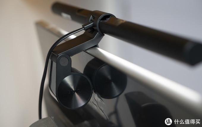 『明基WiT ScreenBar智能屏幕挂灯使用体验 | TheTime出品』
