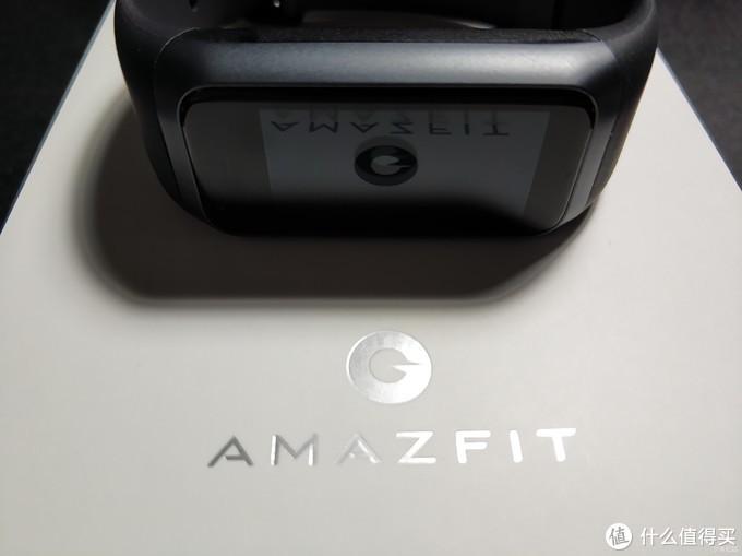 Amazfit米动手环2测评——我心中手环应有的样子