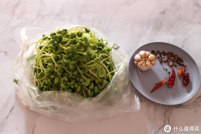 立秋节气,记得吃这菜,清热解暑,比吃黄豆还要好,2元钱做一盘