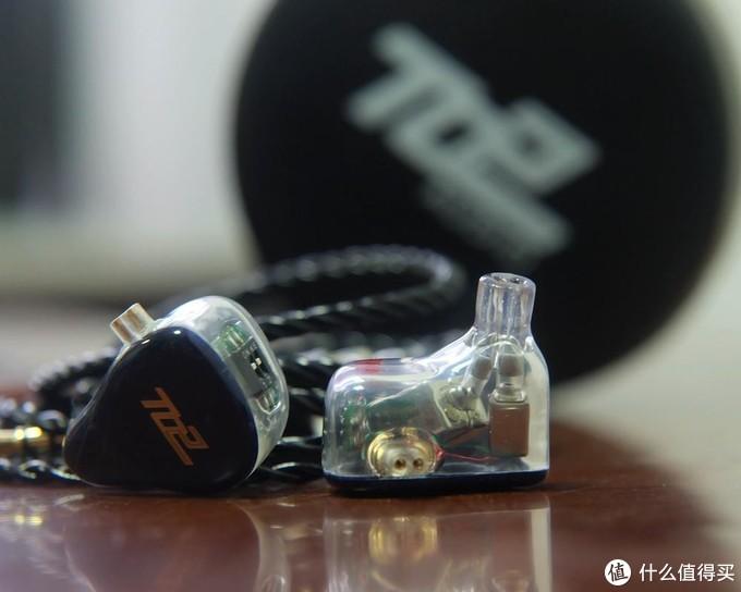 为悦而声 试听分享To2Audio HIFI耳机