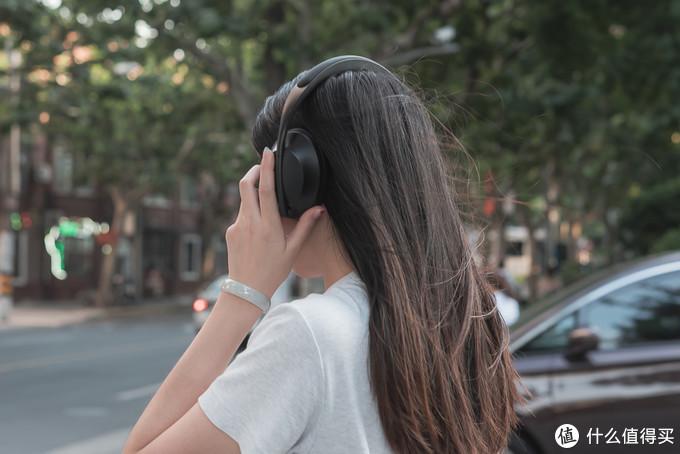 BOSE 700无线消噪耳机评测:他们再次树立了行业新标杆