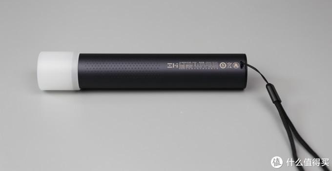 驱散黑暗的恐惧——ZMI随身强光手电筒轻体验