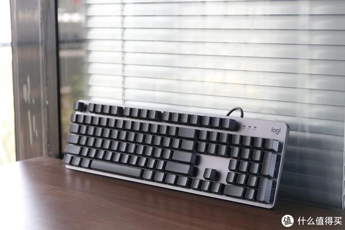向办公键盘市场迈出坚实一步,罗技K845键盘简介