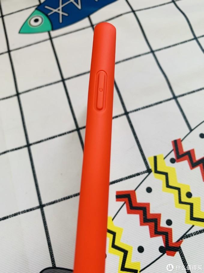 有颜值,超轻,手感好,这波真香--cike 升级版小红壳 轻薄防摔壳