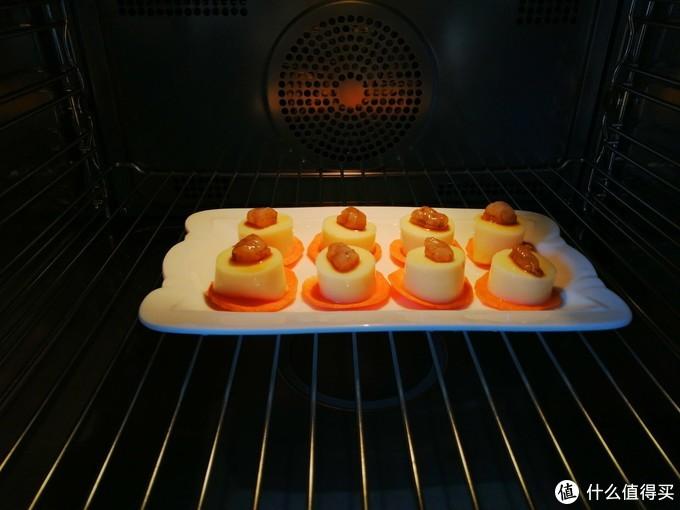 如何利用手里的蒸锅、蒸箱、蒸烤箱将蒸菜发扬光大!