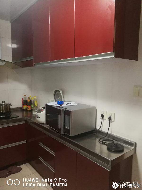 装修日记——我那不得不改造的旧厨房