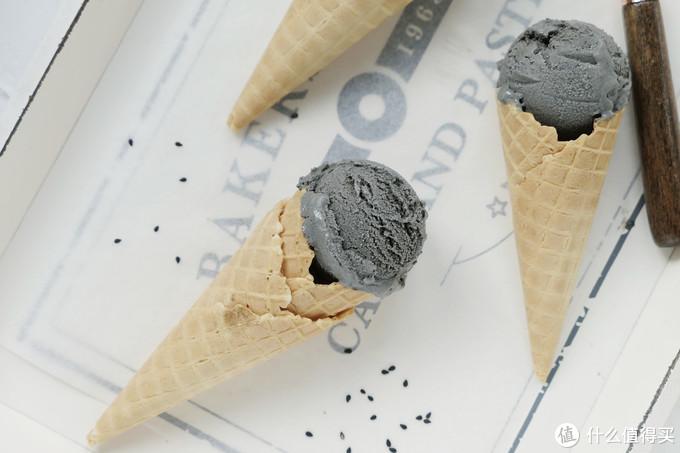 简单几步,解锁夏日冰淇淋的无限可能