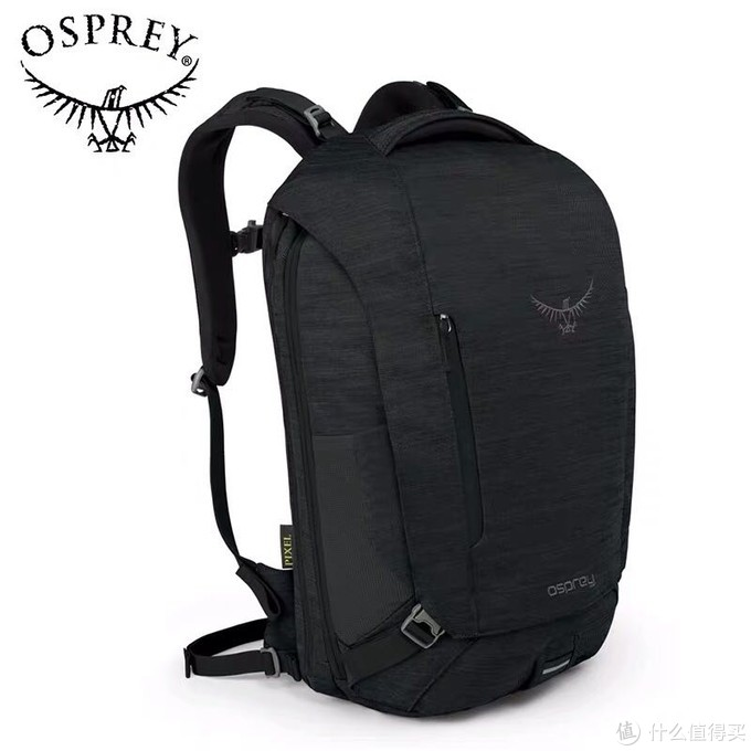 osprey 像素