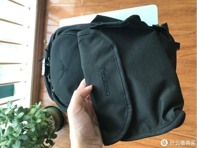 自带惊喜的城市通勤背包—Osprey cyber 赛博 22L简单上手