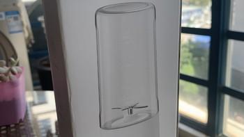米家随身榨汁杯外观展示(本体|充电线|接口|按钮|指示灯)
