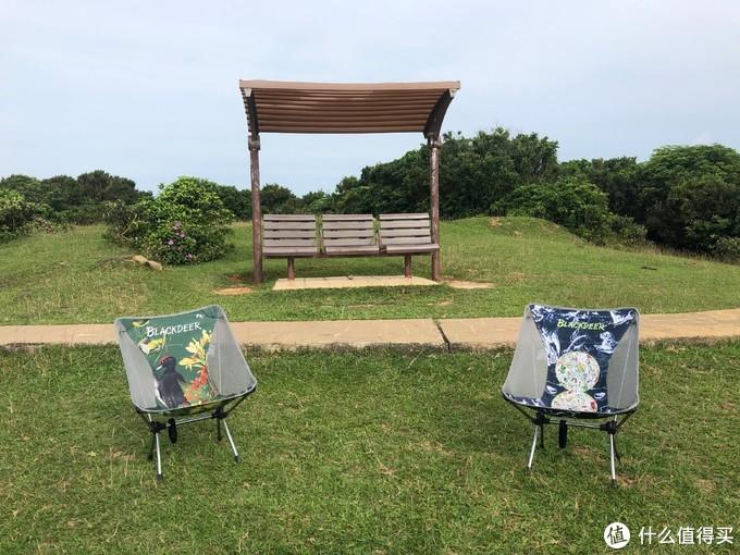 精致露营装备 — blackdeer 黑鹿折叠桌椅开箱晒物